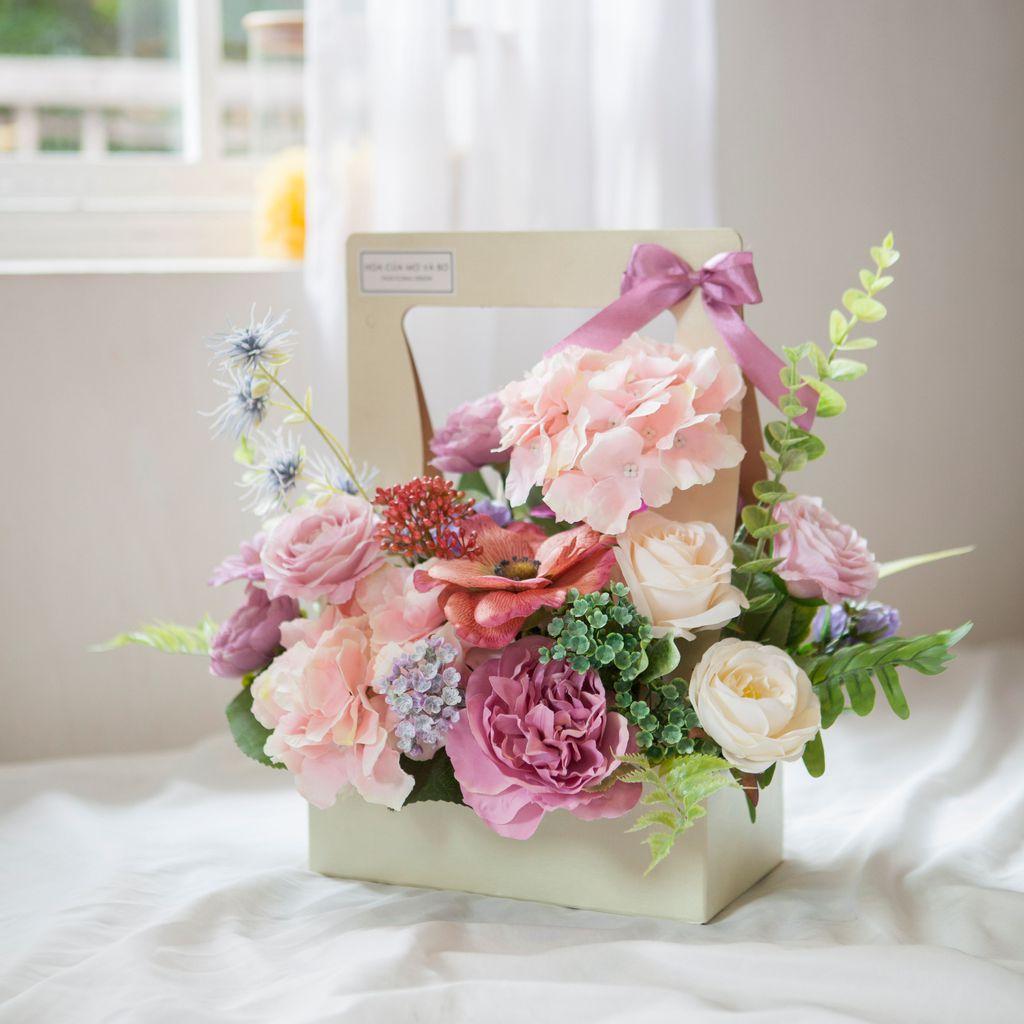 Lãng hoa